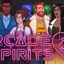 Arcade Spirits (v1.1) Game Free Download
