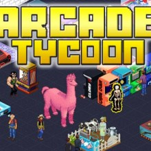 Arcade Tycoon Game Free Download