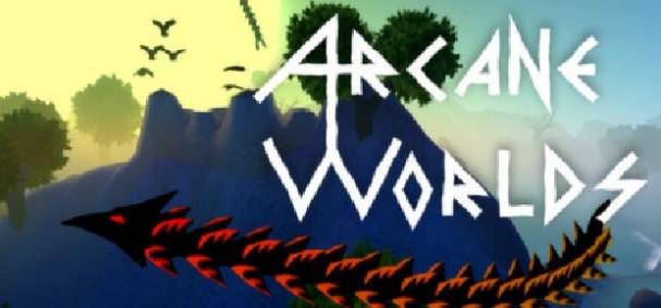Arcane Worlds Free Download