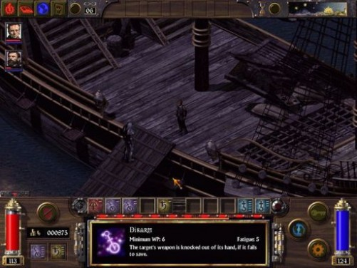 Arcanum: Of Steamworks and Magick Obscura Torrent Download