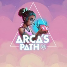 Arca's Path VR Game Free Download