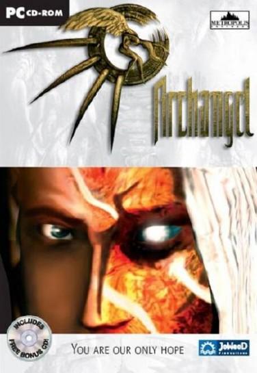 Archangel Free Download