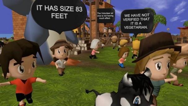 Archipelago: Navigable VR Comic Torrent Download