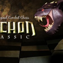 Archon Classic Game Free Download