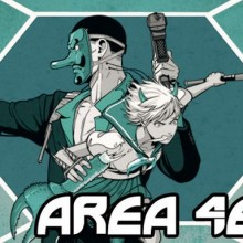 AREA 4643 Game Free Download