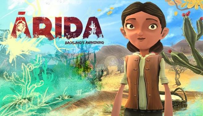 Arida: Backland's Awakening Free Download