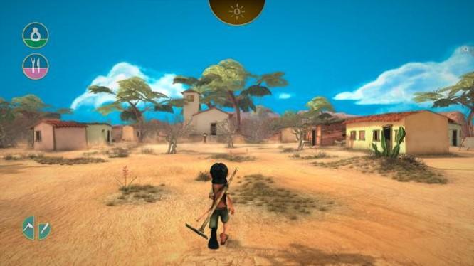 Arida: Backland's Awakening Torrent Download