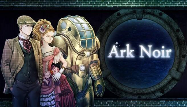 Ark Noir Free Download