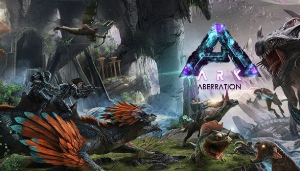 ARK: Survival Evolved Aberration Free Download