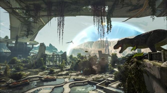 ARK: Survival Evolved Torrent Download