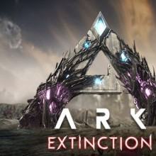 ARK Survival Evolved (v293.103 & ALL DLC) Game Free Download