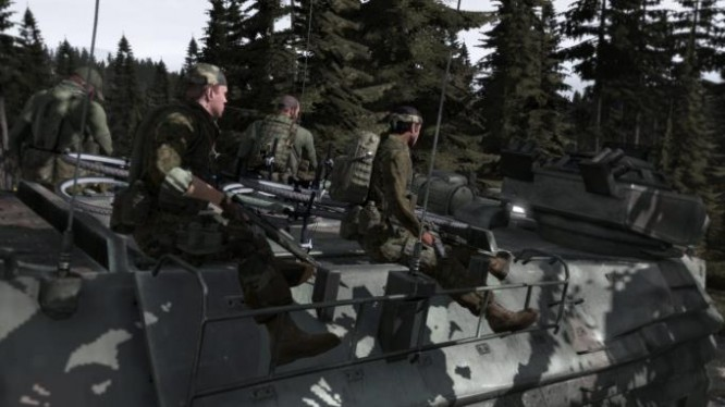 Arma 2 Torrent Download