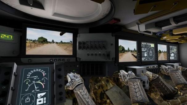 Arma 3 Tanks PC Crack