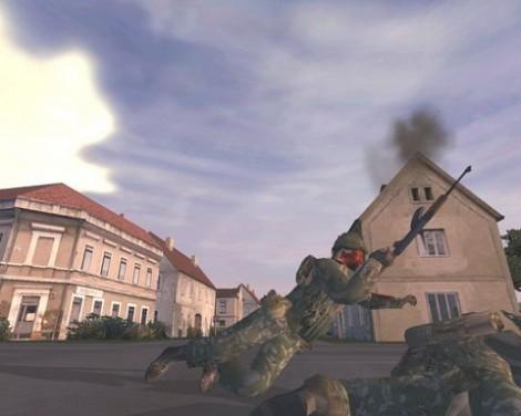 ARMA: Cold War Assault PC Crack