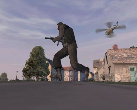 ARMA: Cold War Assault Torrent Download