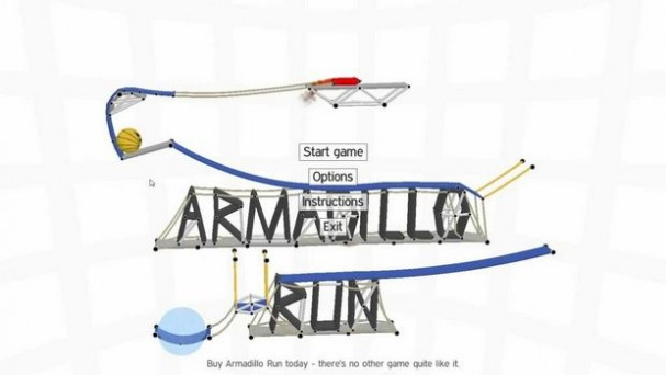 Armadillo Run Free Download