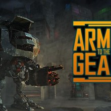 Armed to the Gears Game Free Download