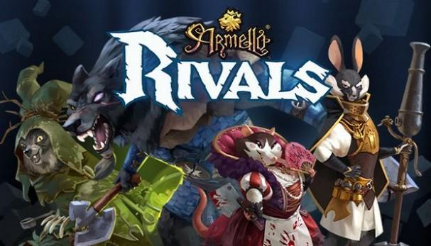 Armello Rivals Hero Free Download