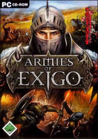 Armies of Exigo Free Download