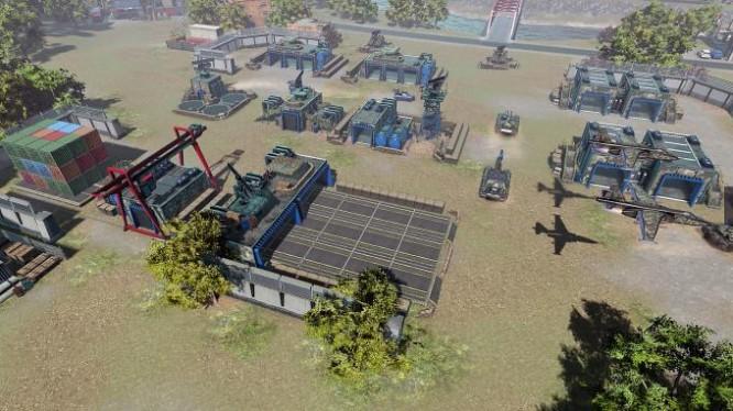 Armor Clash 3 [RTS] PC Crack