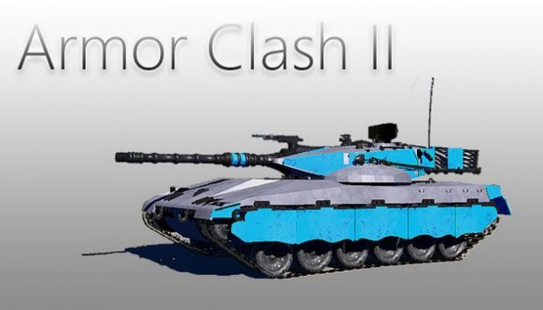 Armor Clash II [RTS] Free Download