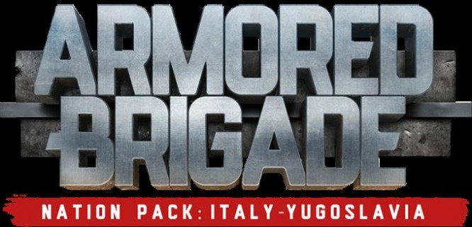Armored Brigade Nation Pack Italy Yugoslavia Free Download