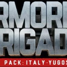 Armored Brigade Nation Pack Italy Yugoslavia (v1.031) Game Free Download