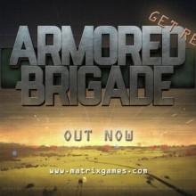 Armored Brigade (v1.051) Game Free Download
