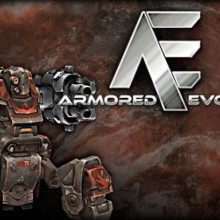 Armored Evolution Game Free Download