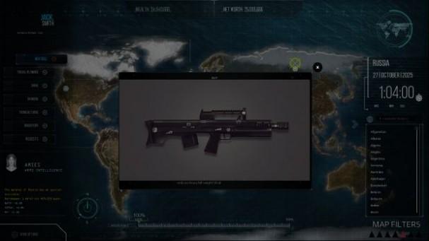 Arms Dealer Torrent Download