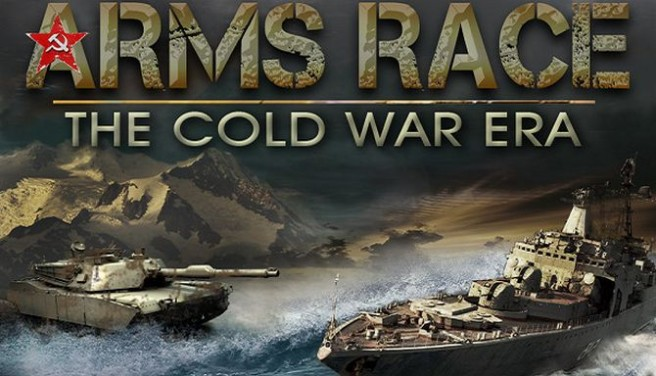 Arms Race - TCWE Free Download