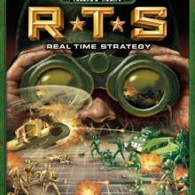 Army Men RTS Game Free Download
