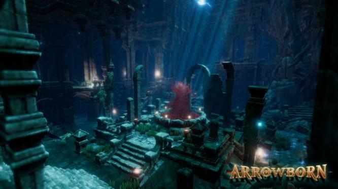 Arrowborn Torrent Download