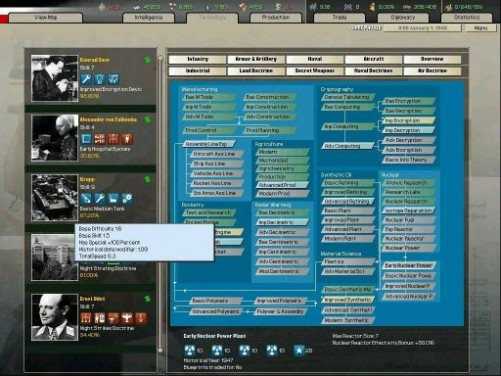 Arsenal of Democracy: A Hearts of Iron Game PC Crack