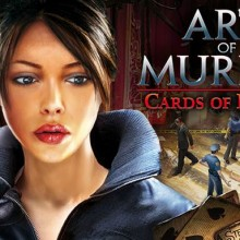 Art of Murder - Cards of Destiny Game Free Download