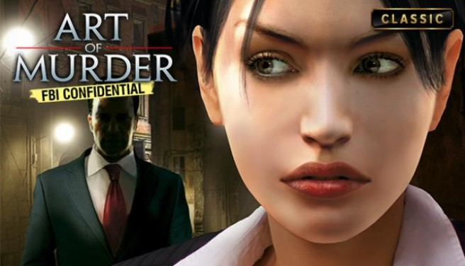 Art of Murder - FBI Confidential Free Download
