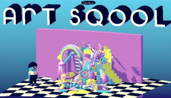 ART SQOOL Free Download
