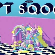 ART SQOOL Game Free Download