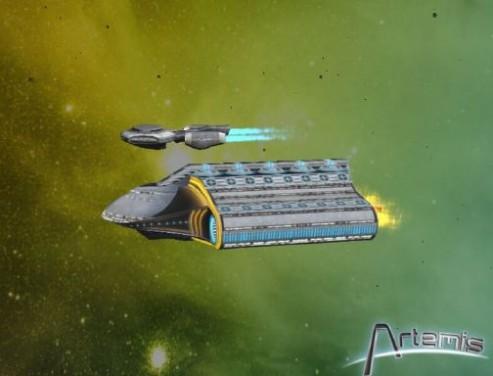 Artemis Spaceship Bridge Simulator Torrent Download