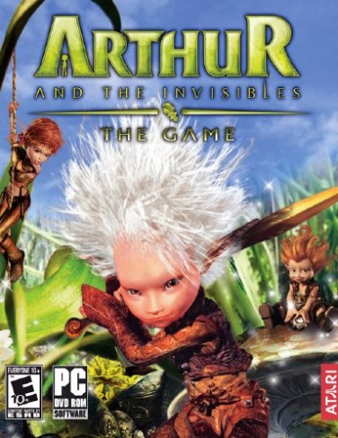 Arthur and the Invisibles Free Download