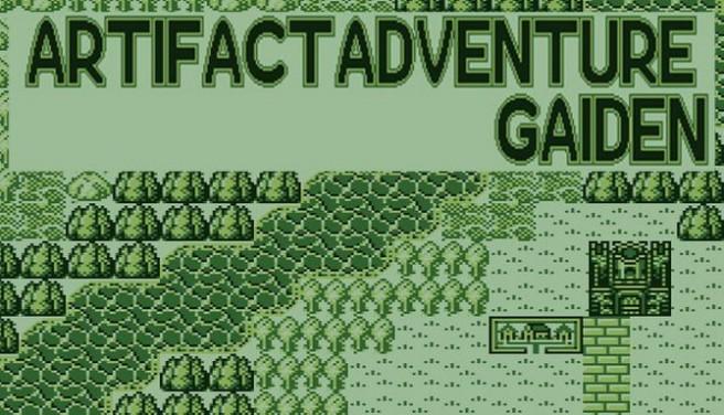 Artifact Adventure Gaiden Free Download