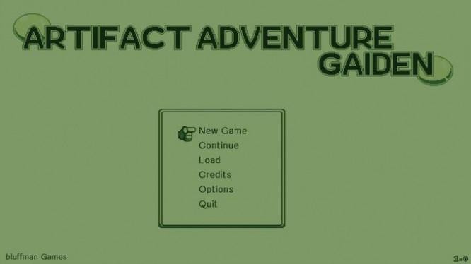 Artifact Adventure Gaiden Torrent Download