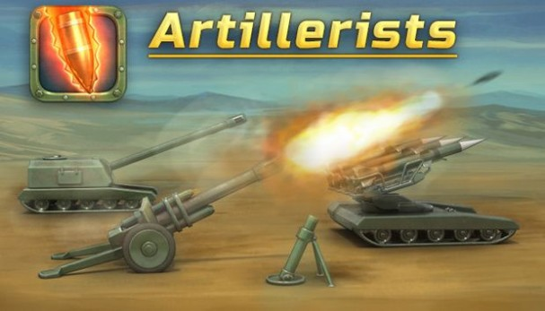 Artillerists Free Download