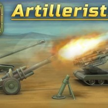 Artillerists Game Free Download