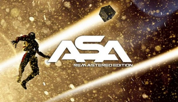 ASA: A Space Adventure - Remastered Edition Free Download