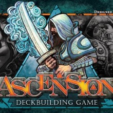 Ascension: Deckbuilding Game Game Free Download