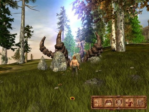 Ascension to the Throne Torrent Download