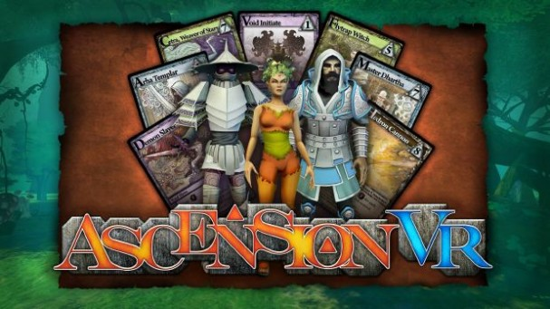 Ascension VR Free Download