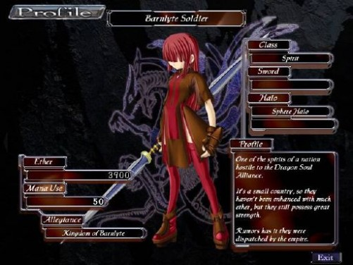 Aselia the Eternal -The Spirit of Eternity Sword- Torrent Download