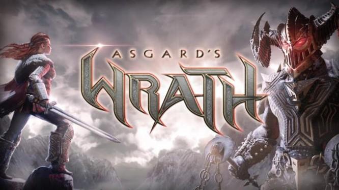 Asgard?s Wrath Free Download